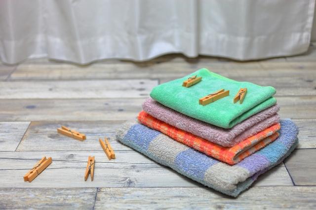 海外旅行の洗濯事情